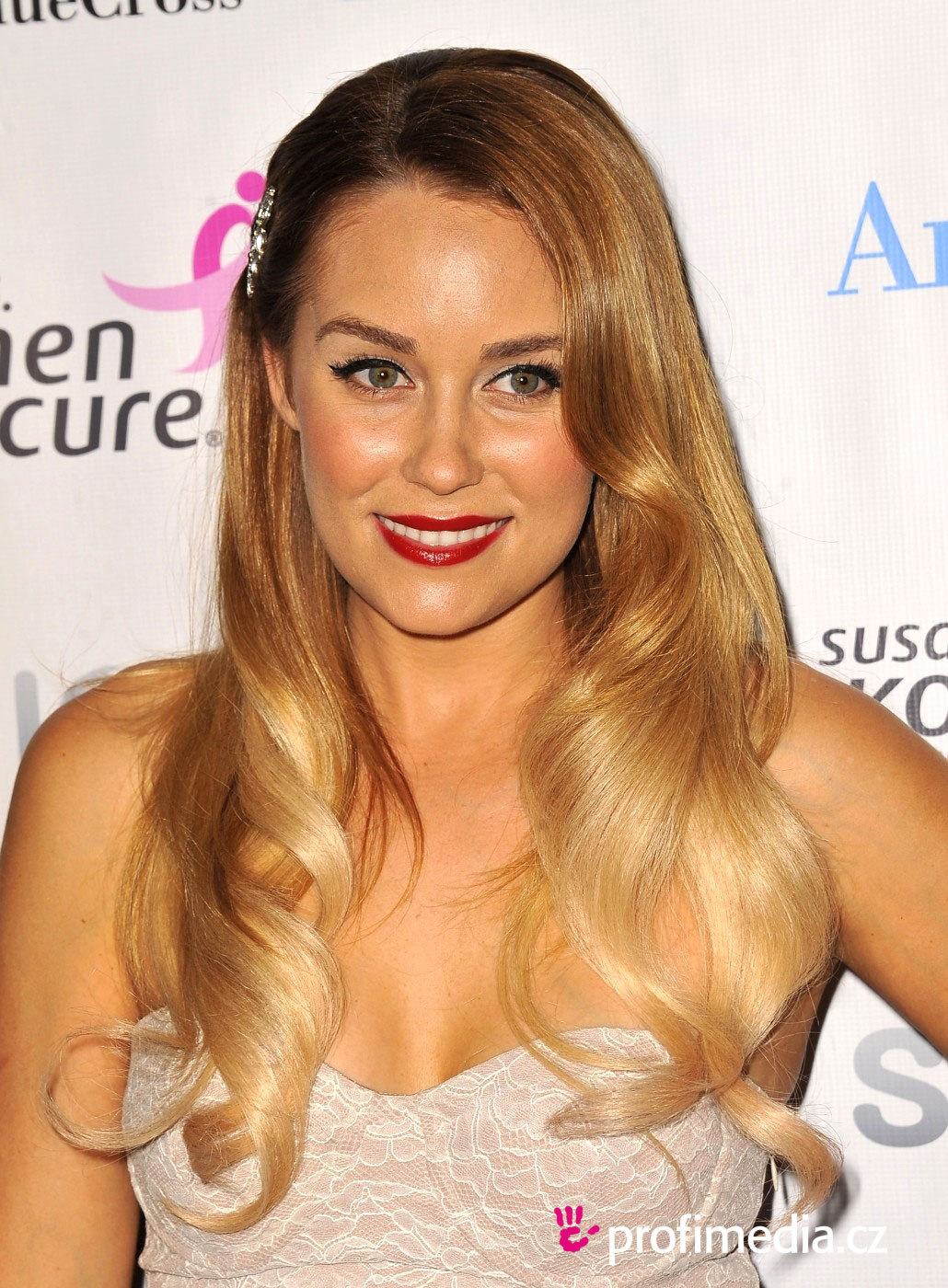 Lauren Conrad Hairstyle Easyhairstyler