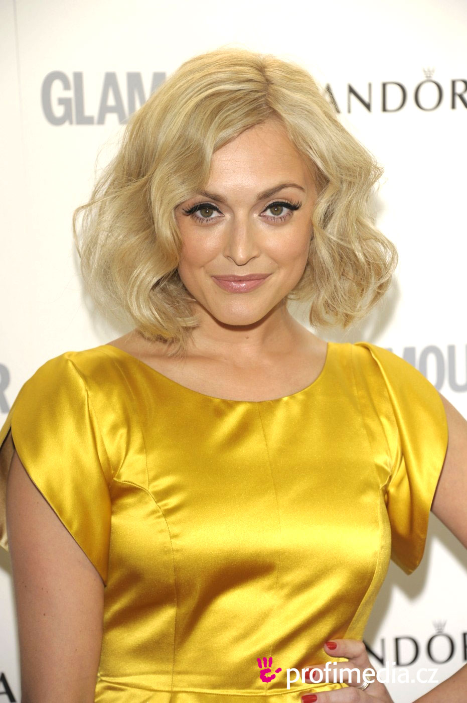 Fearne Cotton Hairstyle Easyhairstyler