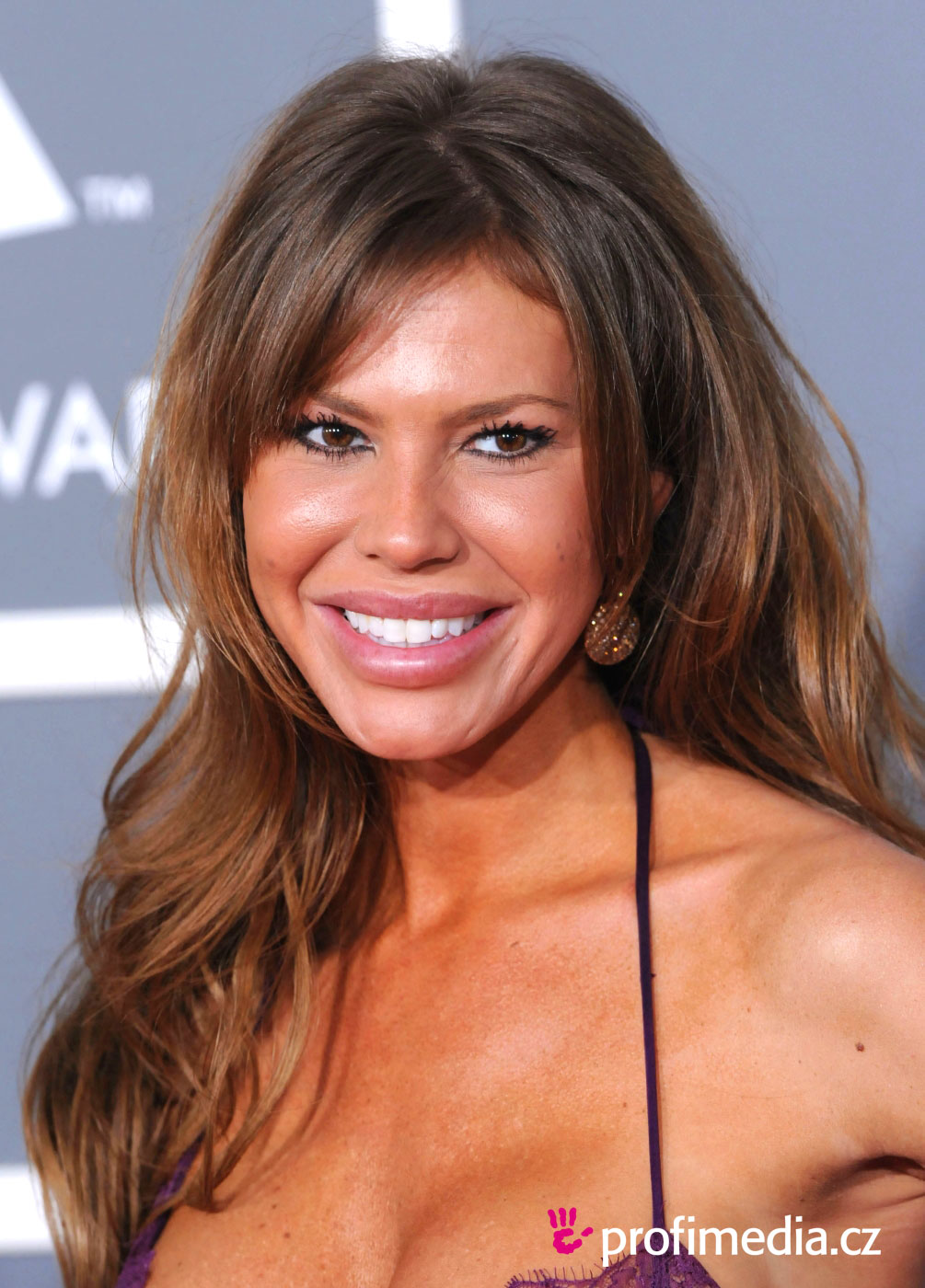 Nikki Cox Hairstyle Easyhairstyler