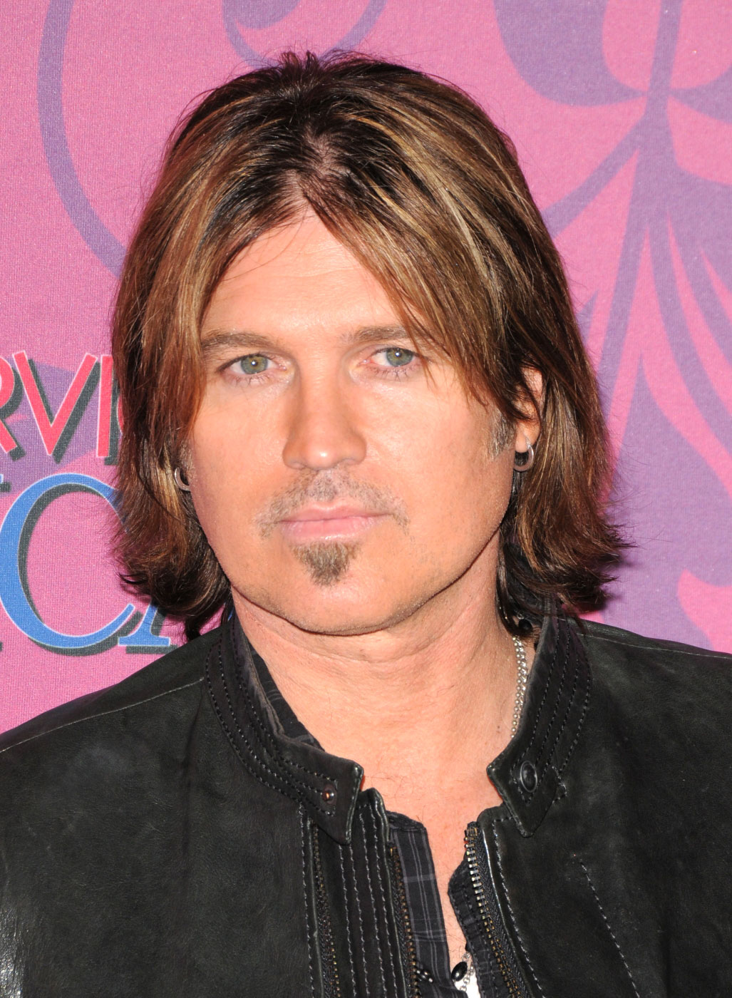 Billy Ray Cyrus Hairstyle Easyhairstyler