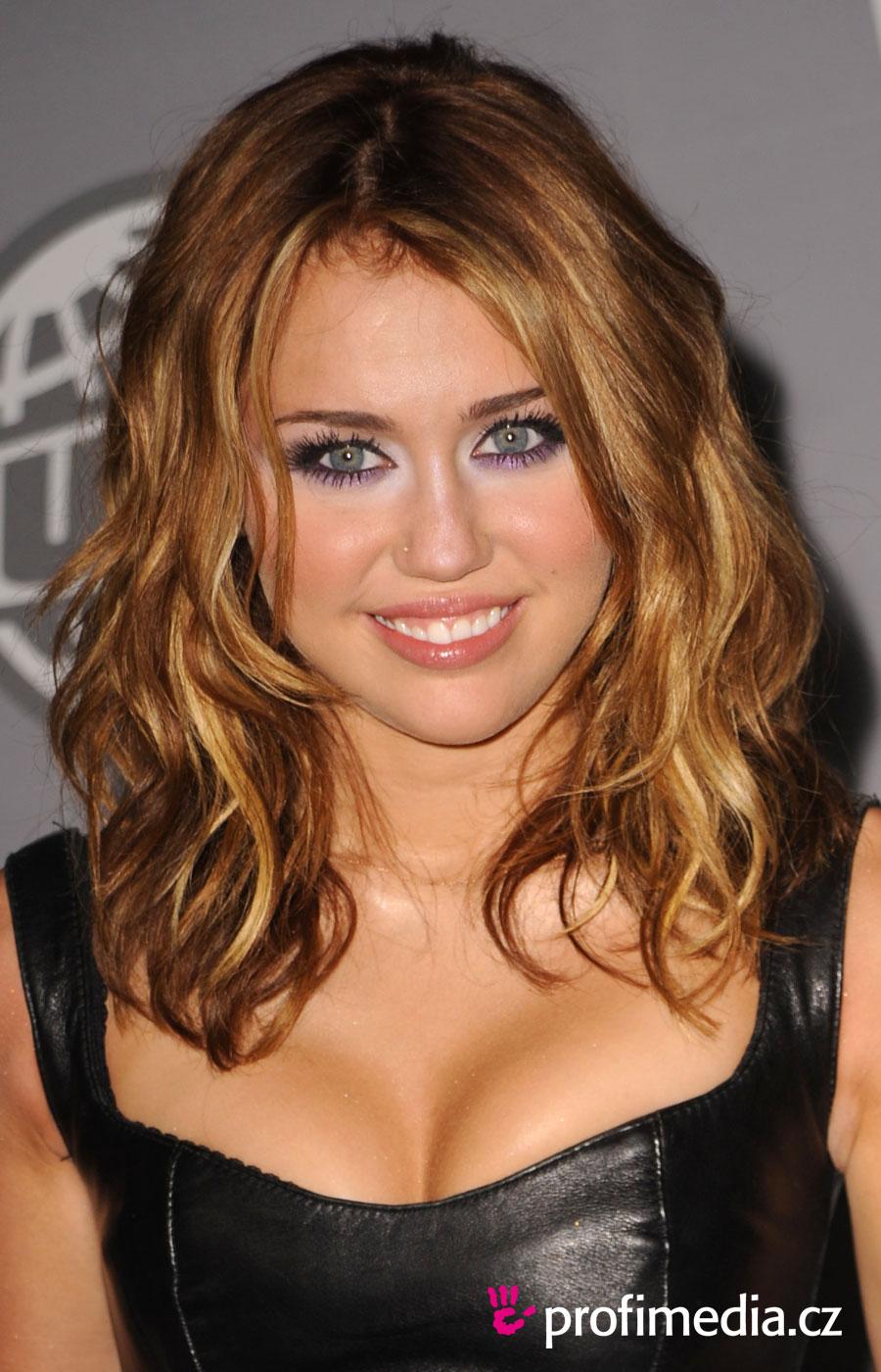 Miley Cyrus Frisur Zum Ausprobieren In Efrisuren