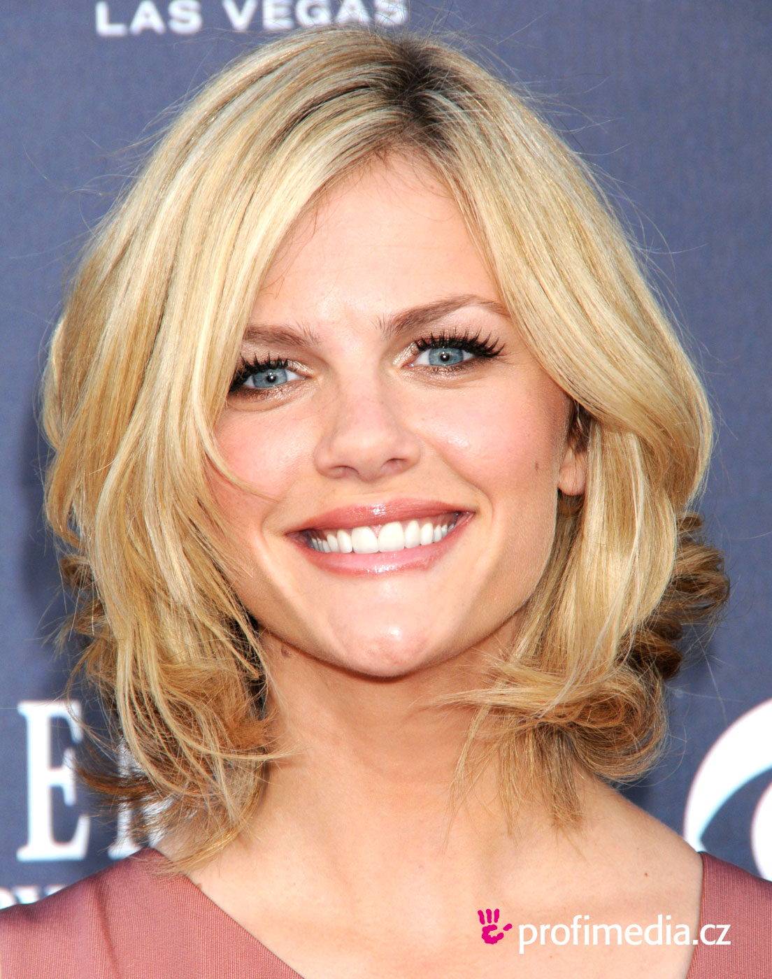 Brooklyn Decker Hairstyle Easyhairstyler