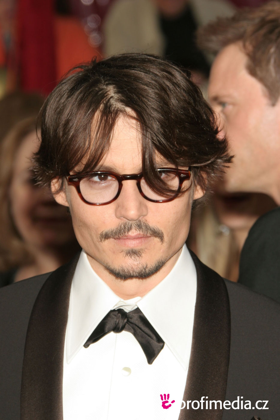 Johnny Depp Hairstyle Easyhairstyler