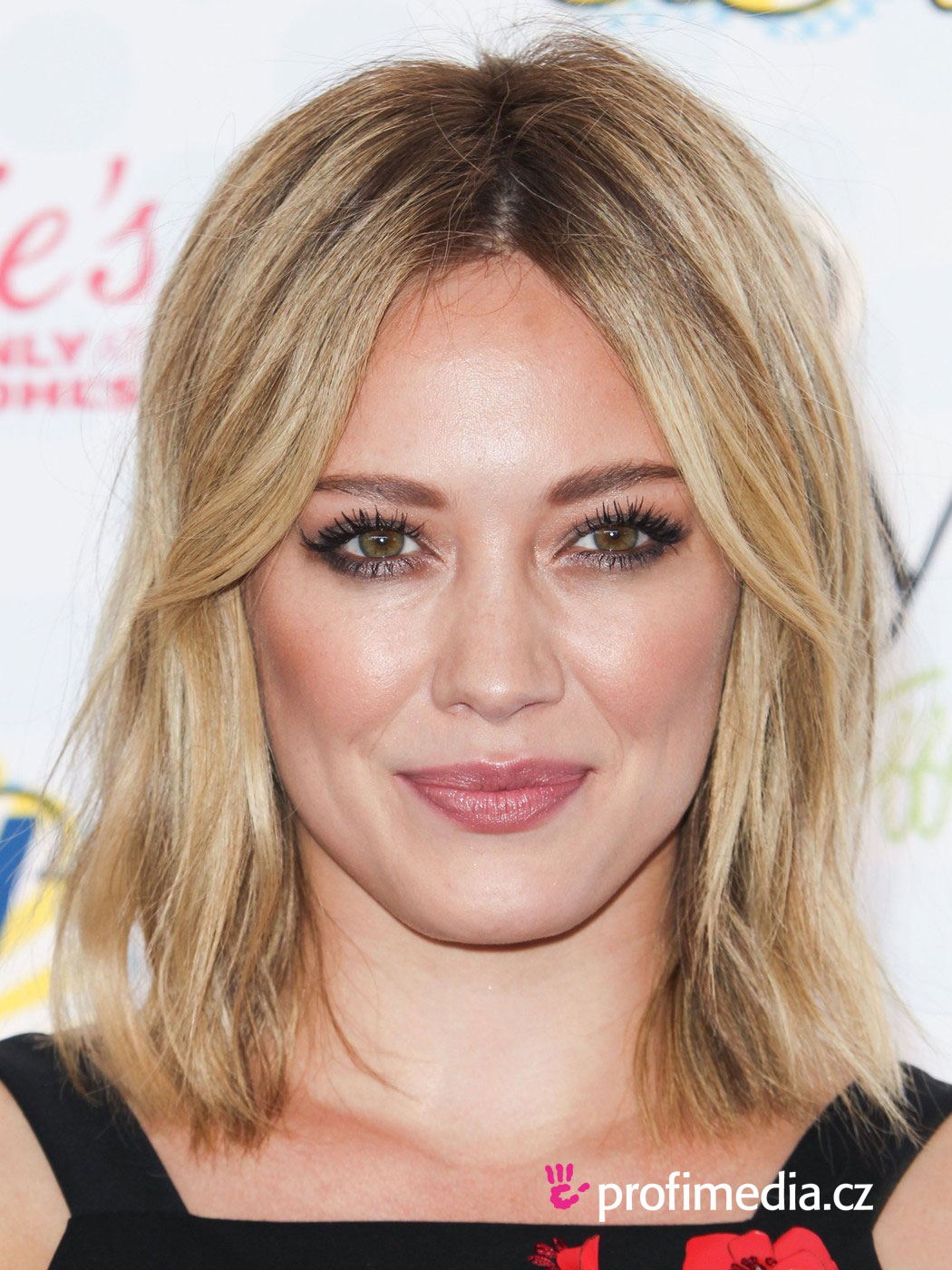Hilary Duff Hairstyle Easyhairstyler