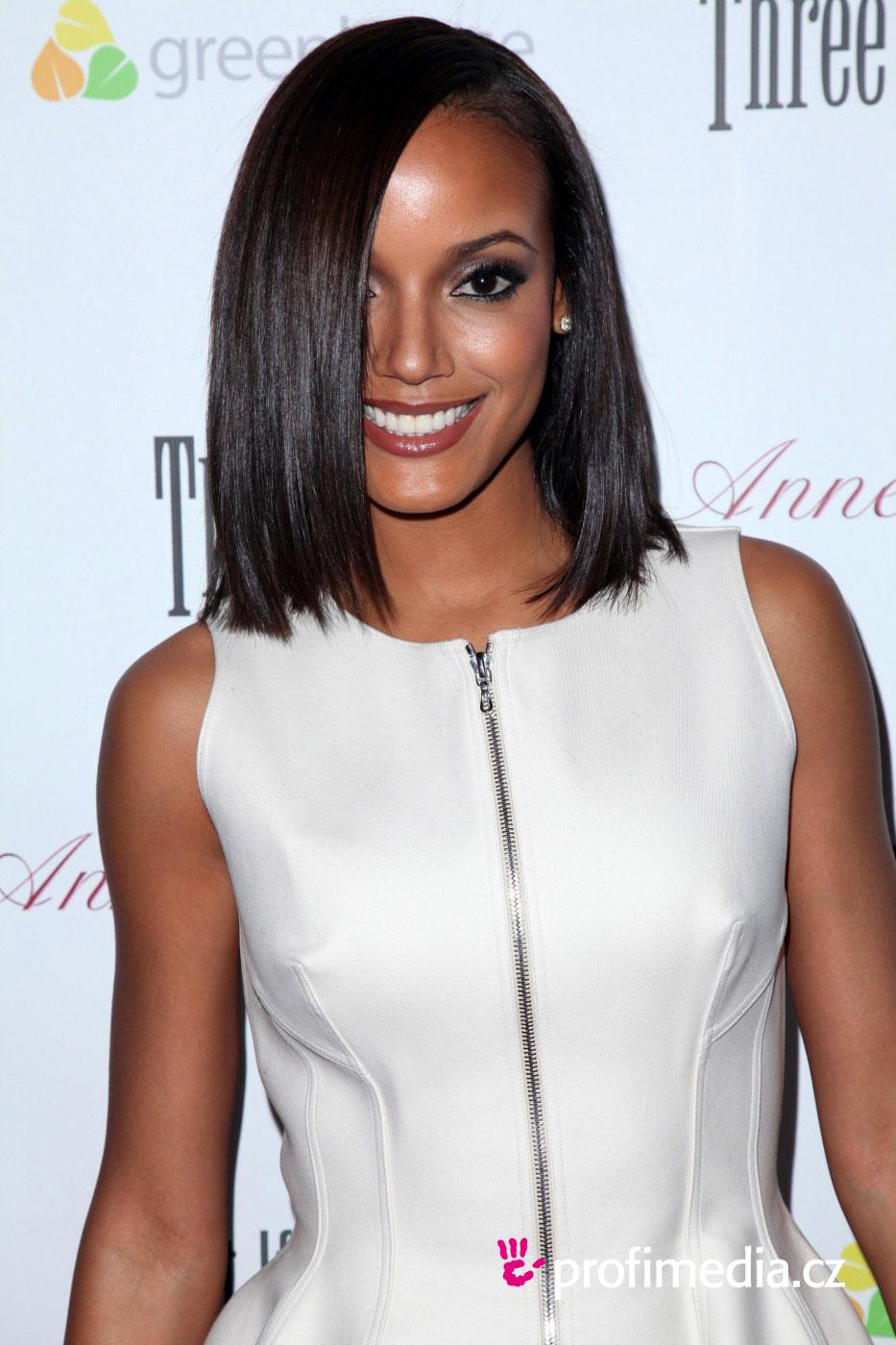 Selita Ebanks Hairstyle Easyhairstyler