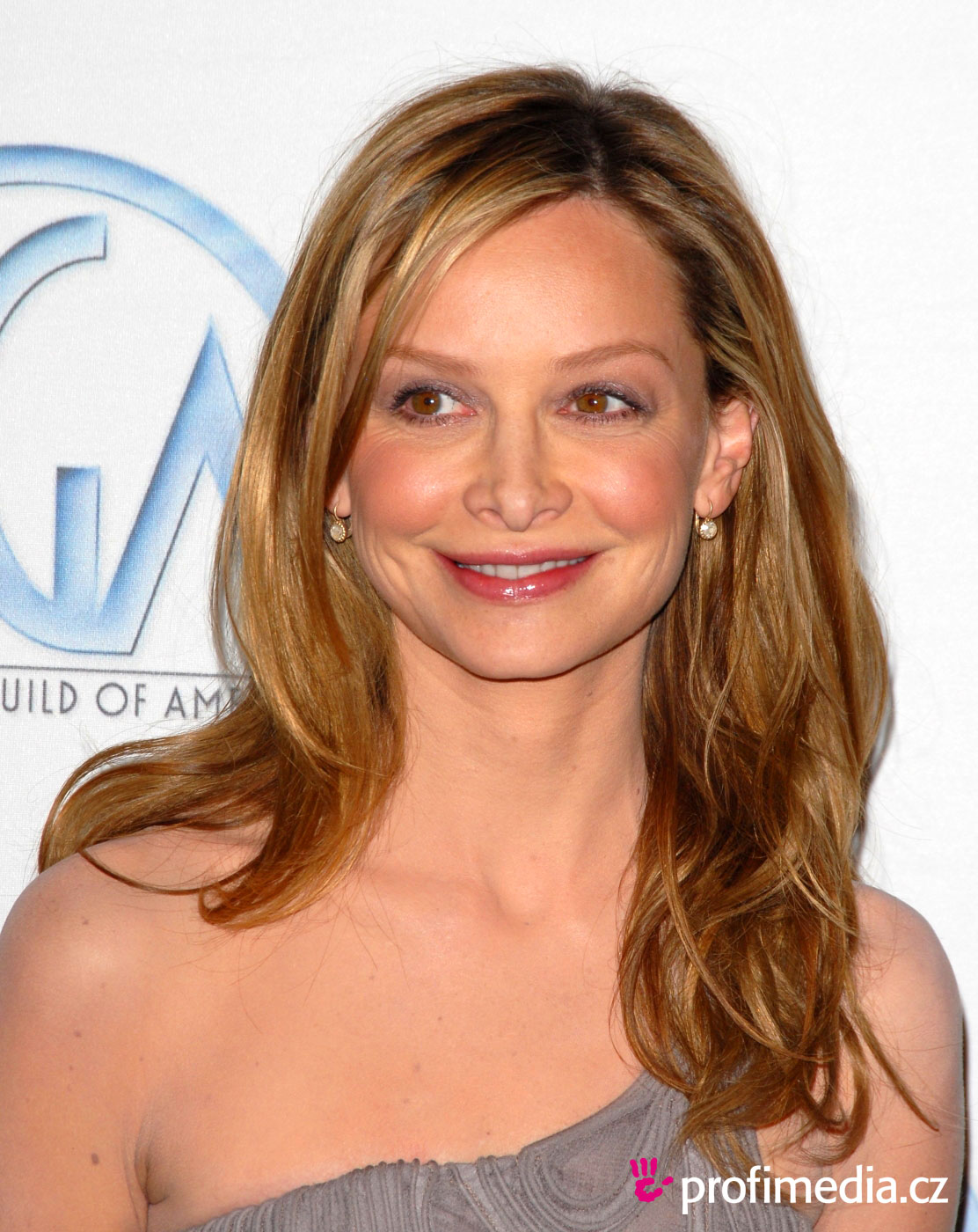 Calista Flockhart Hairstyle Easyhairstyler
