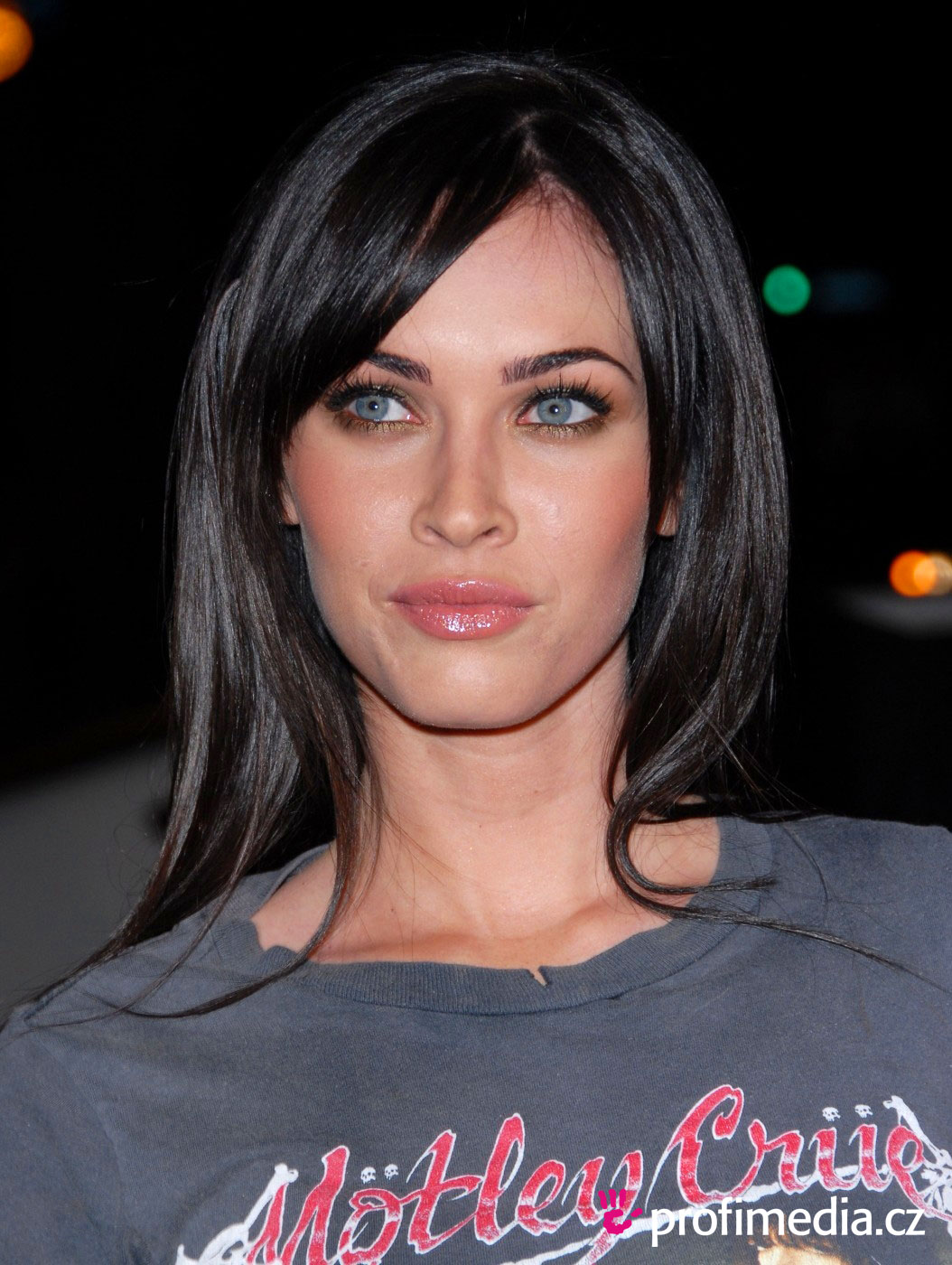 Megan Fox Hairstyle Easyhairstyler