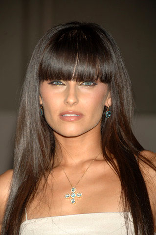 Nelly Furtado Hairstyle Easyhairstyler