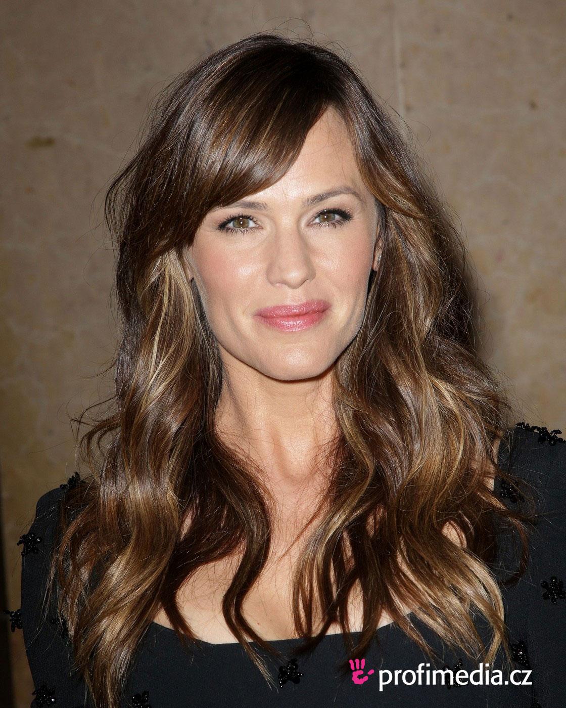 Jennifer Garner Hairstyle Easyhairstyler