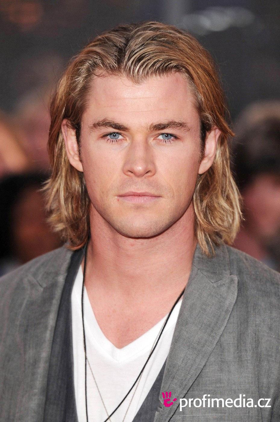 Chris Hemsworth Frisyr Easyhairstyler