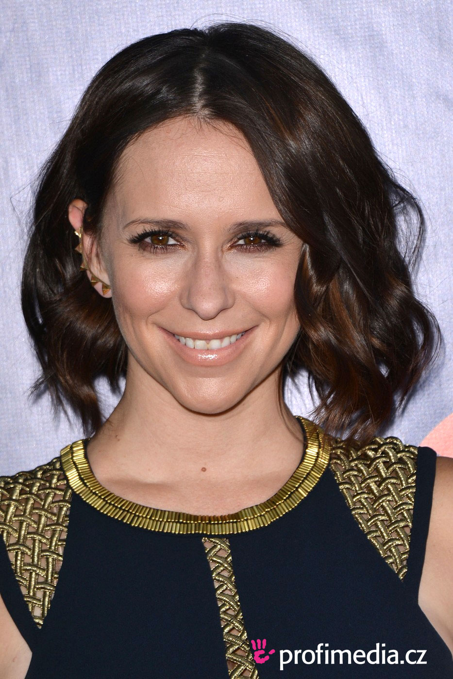 Jennifer Love Hewitt Coiffure Happyhair
