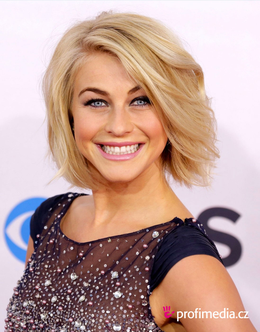 Julianne Hough Frisur Zum Ausprobieren In Efrisuren