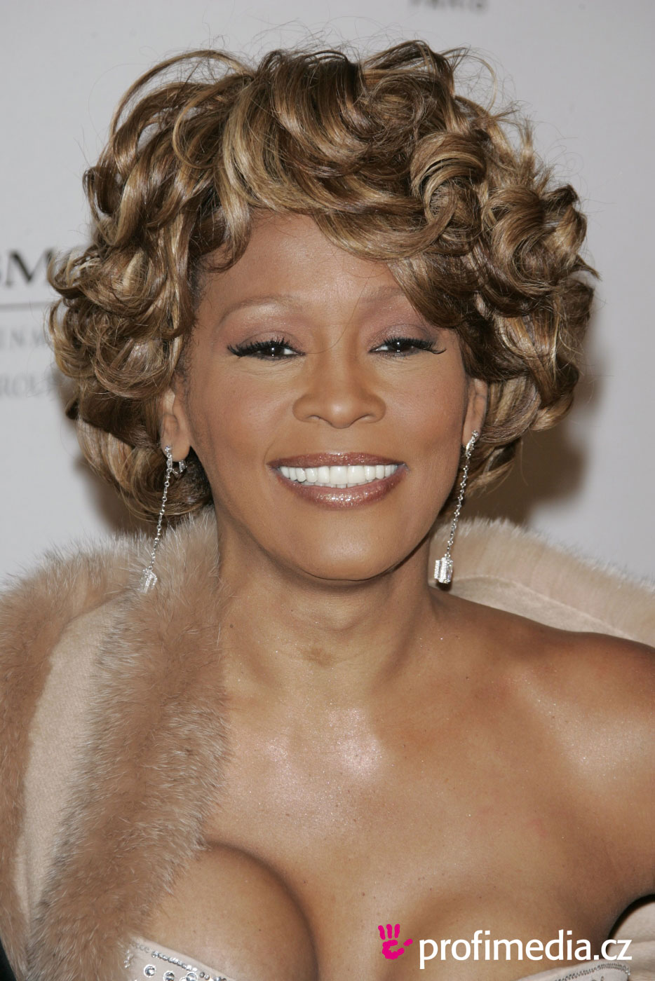 whitney houston - - hairstyle - easyhairstyler