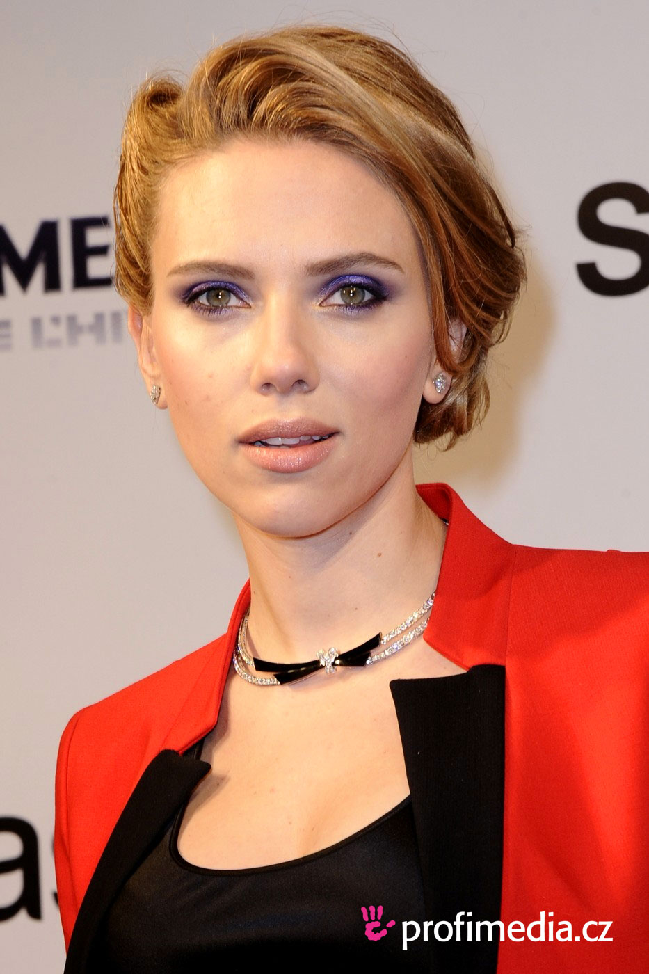 Scarlett Johansson Hairstyle Easyhairstyler