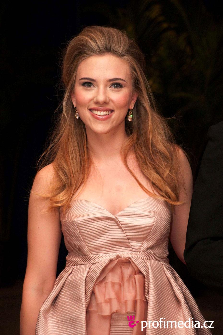 Scarlett johansson coiffure happyhair - Scarlett prenom ...