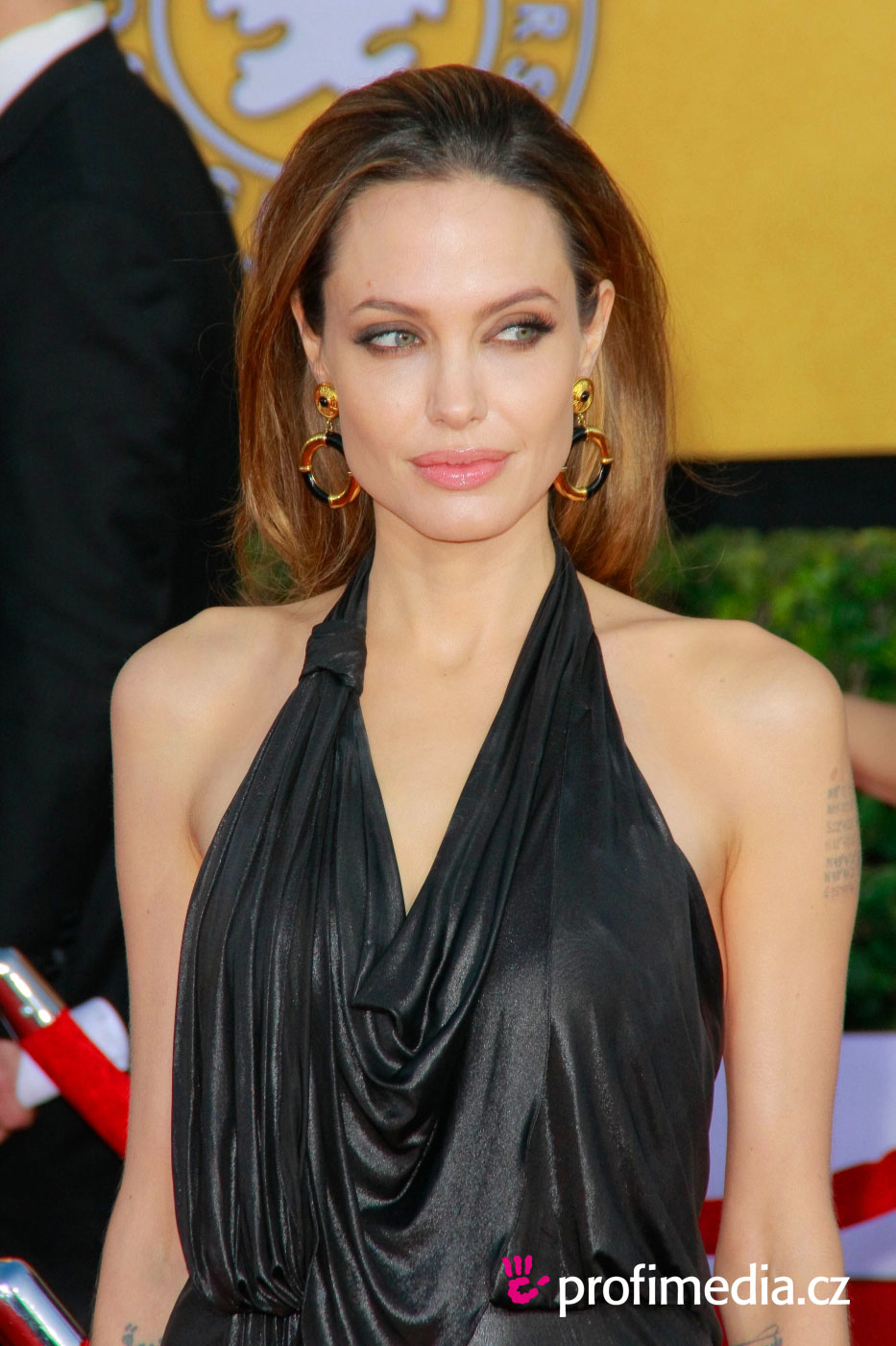 Angelina Jolie Coiffure Happyhair
