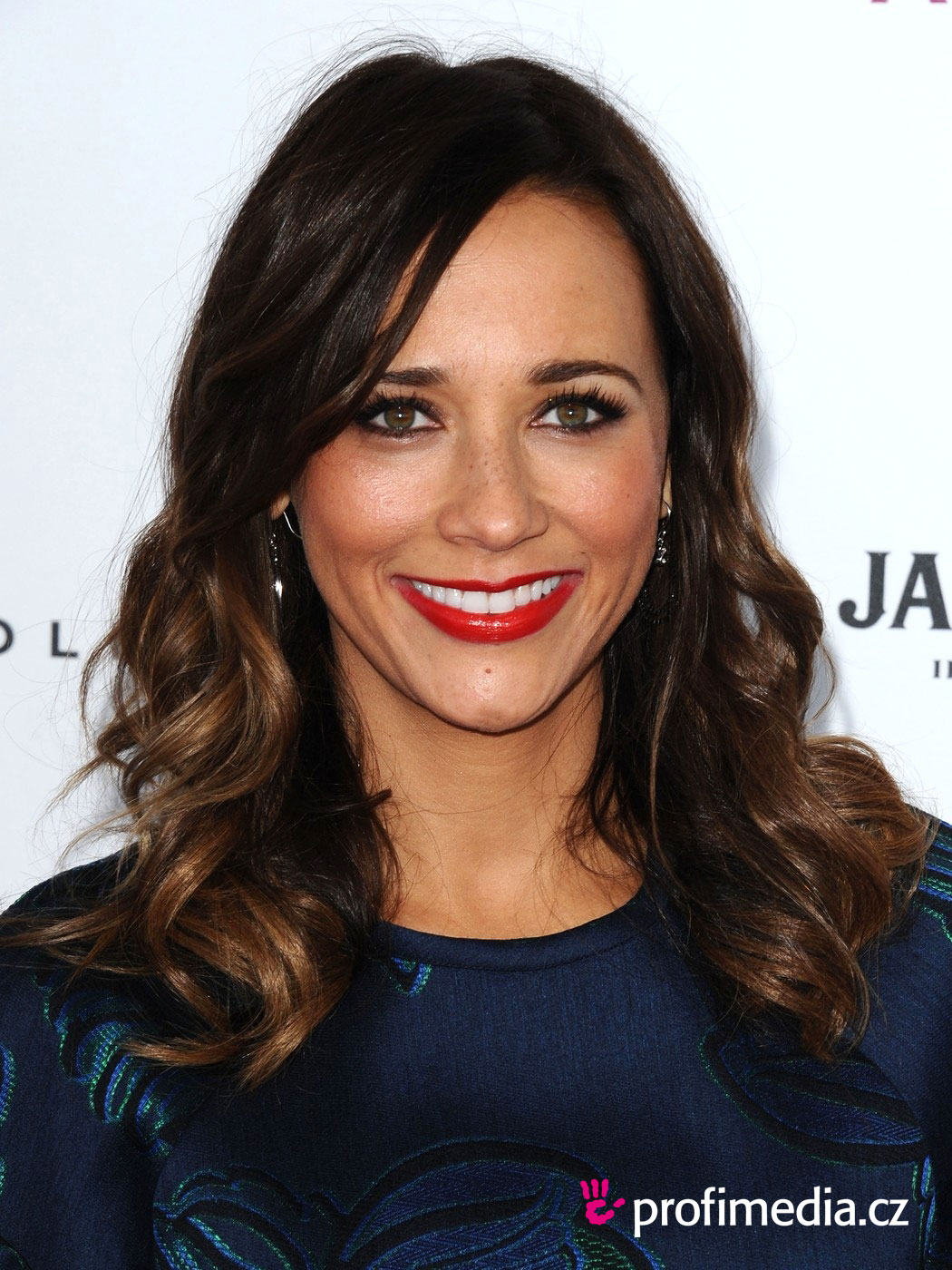 Rashida Jones Hairstyle Easyhairstyler