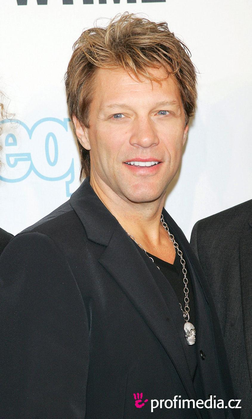 Jon Bon Jovi Coiffure Happyhair
