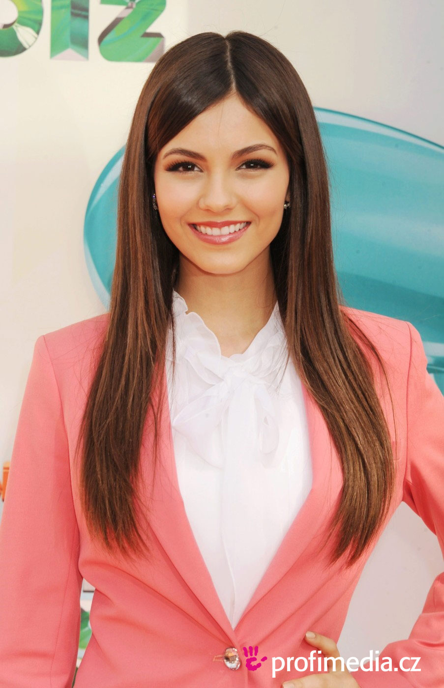 Victoria Justice Hairstyle Easyhairstyler
