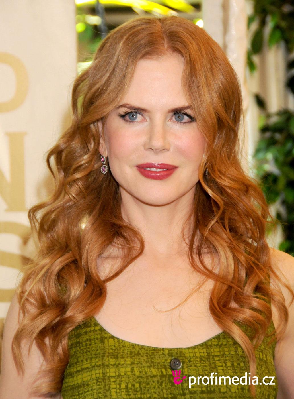 Nicole Kidman Hairstyle Easyhairstyler