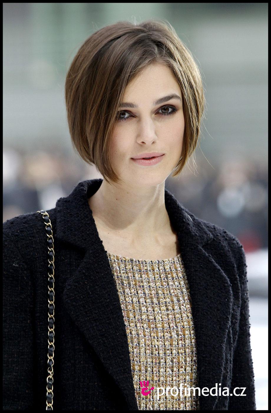 Keira Knightley Frisur Zum Ausprobieren In Efrisuren