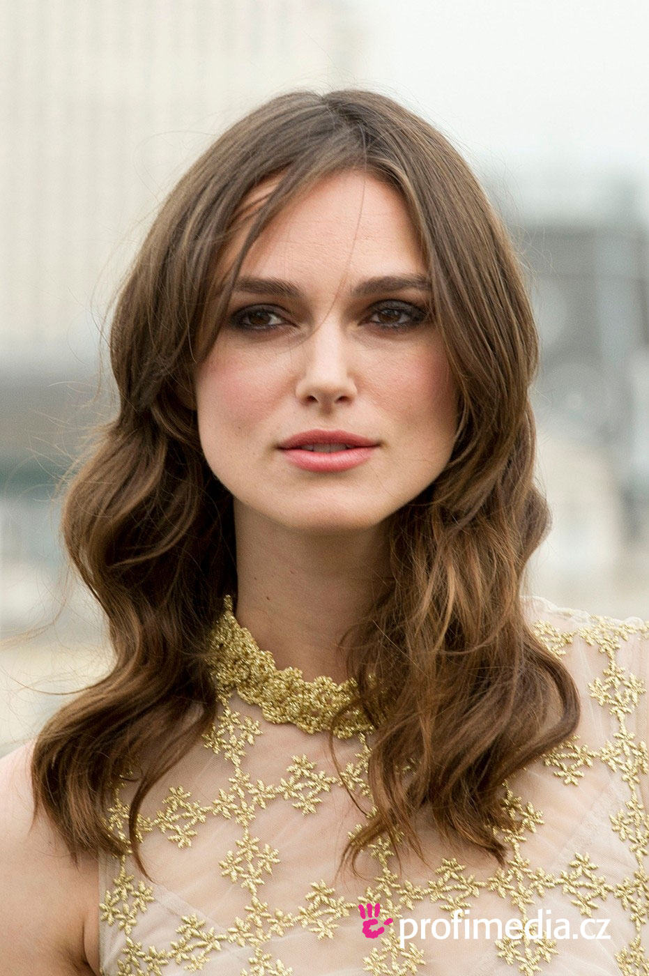 Keira Knightley Coiffure Happyhair