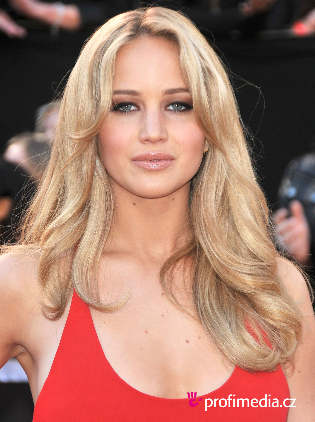 Jennifer Lawrence Hairstyle Easyhairstyler