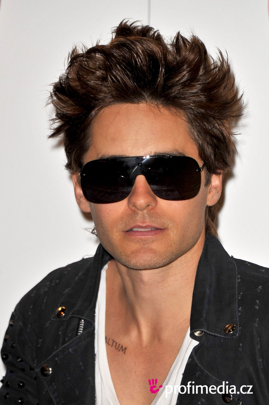 Jared Leto Hairstyle Easyhairstyler