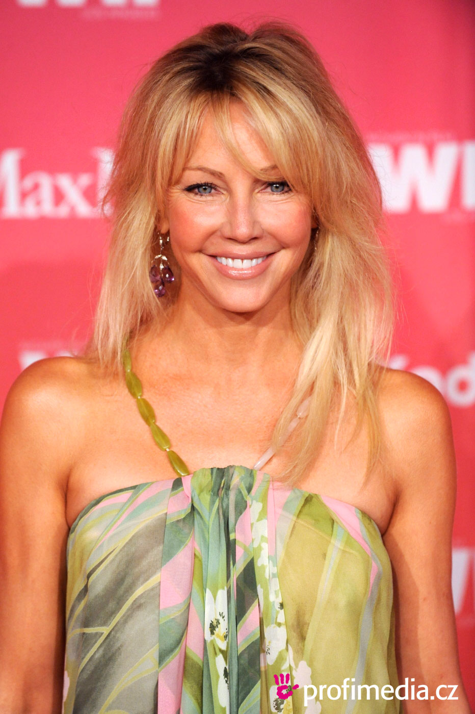 Trends 2017 short hair - Heather Locklear Hairstyle Easyhairstyler