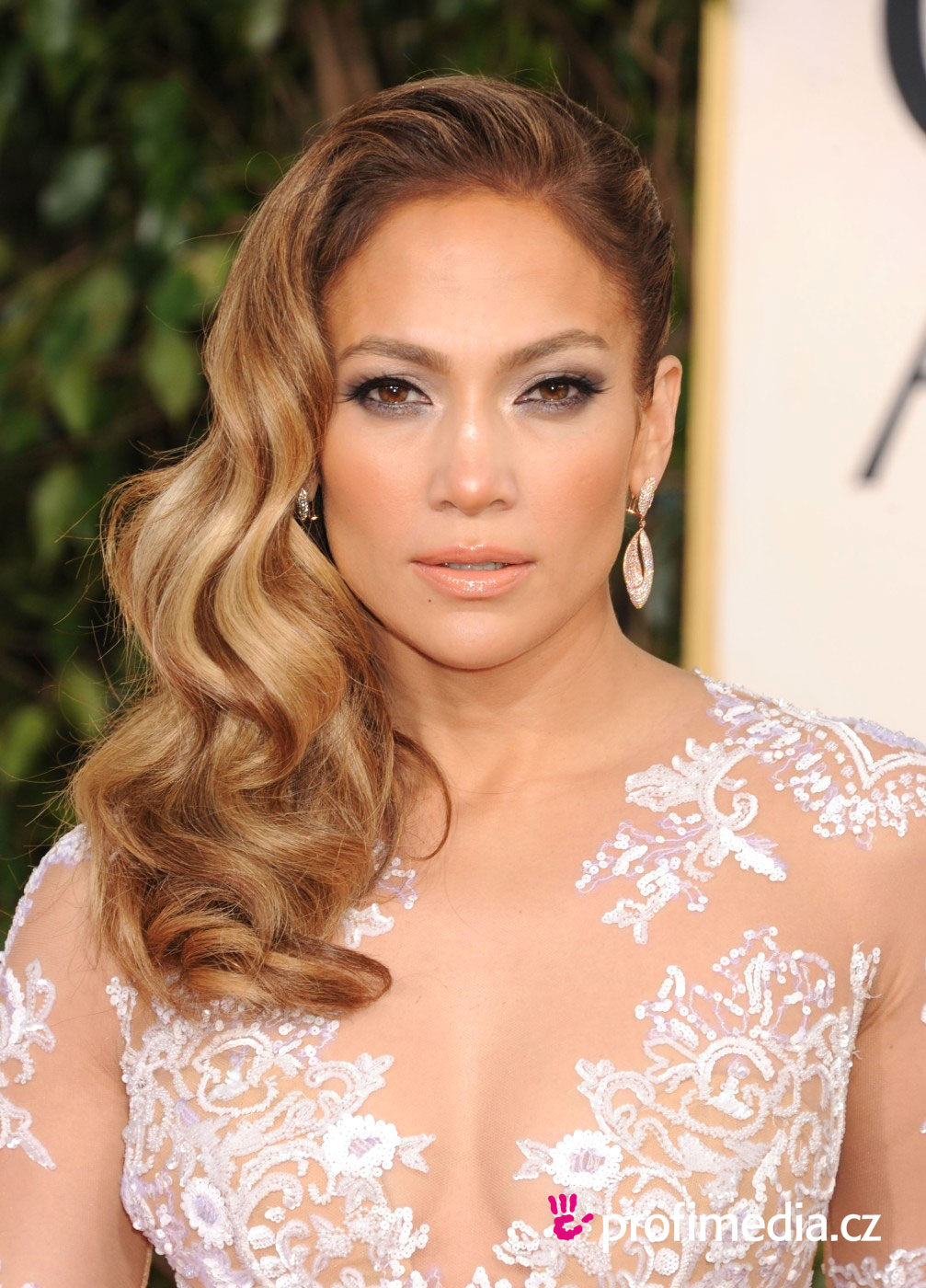 Jennifer Lopez Coiffure Happyhair