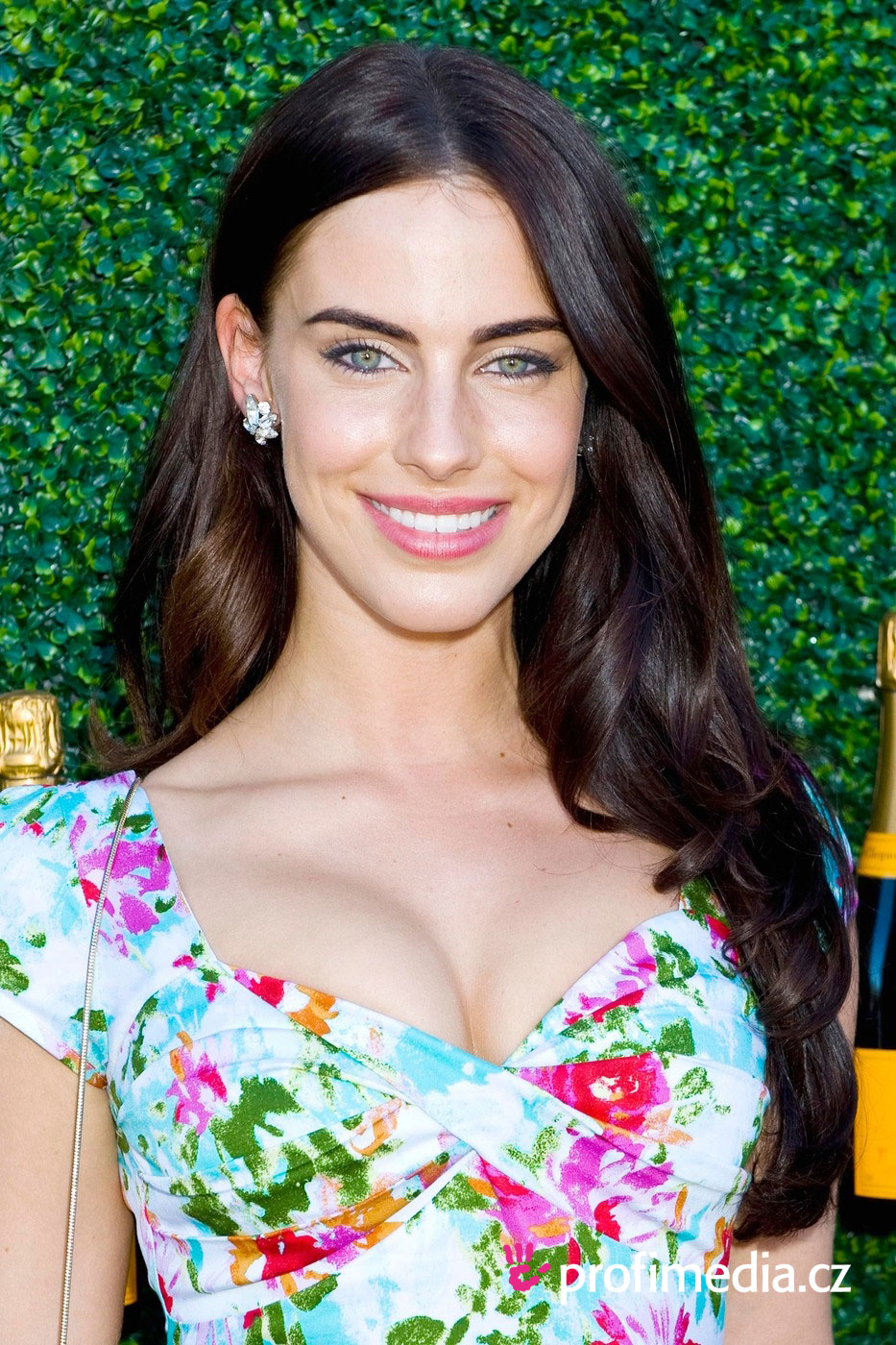 Jessica Lowndes Hairstyle Easyhairstyler