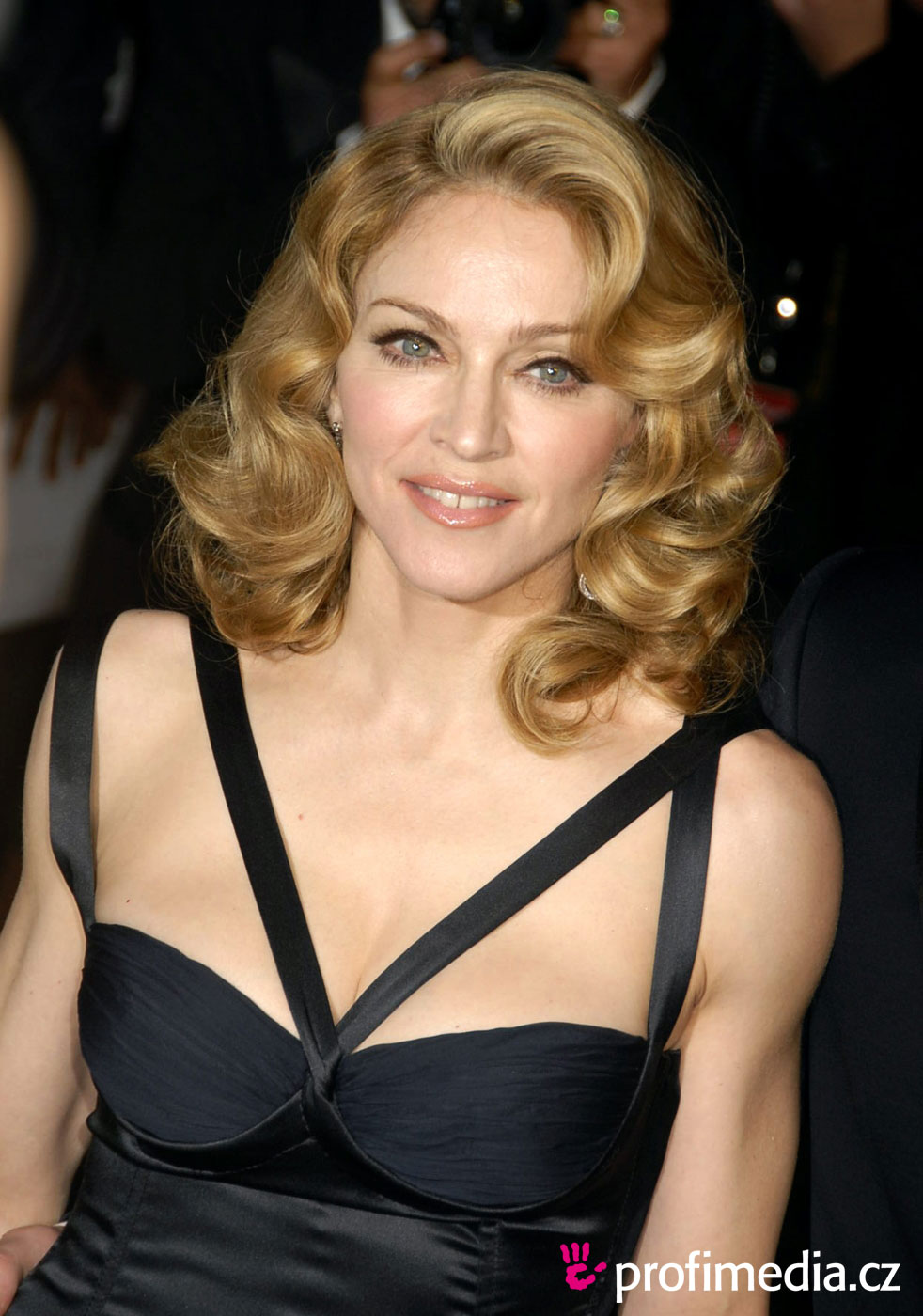 Madonna Hairstyle Easyhairstyler
