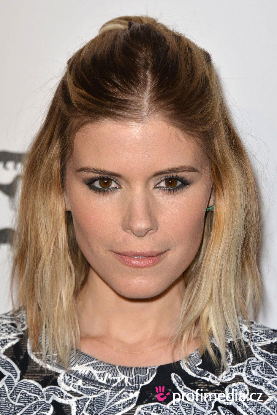 Kate Mara Hairstyle Easyhairstyler