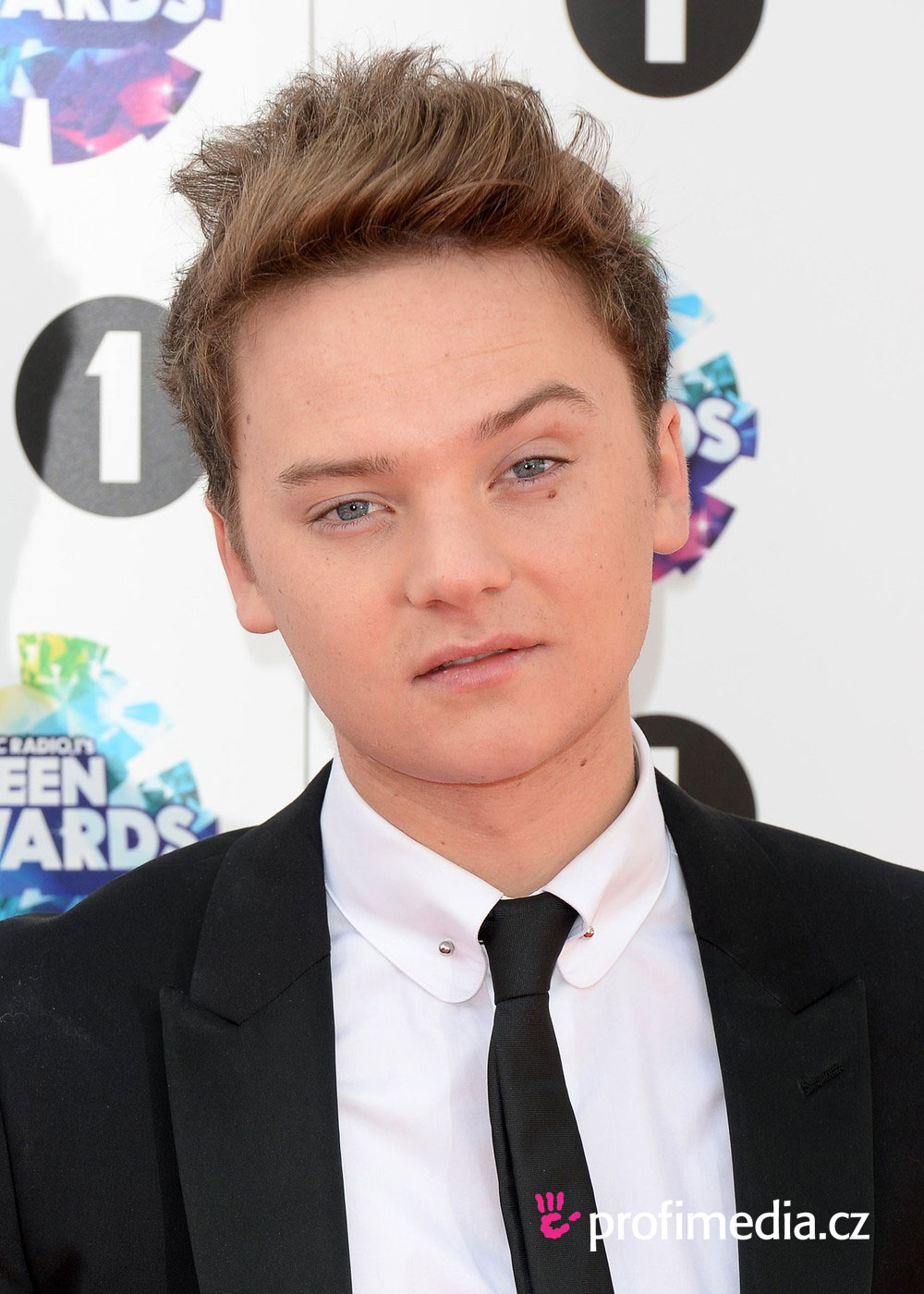 Conor Maynard Hairstyle Easyhairstyler