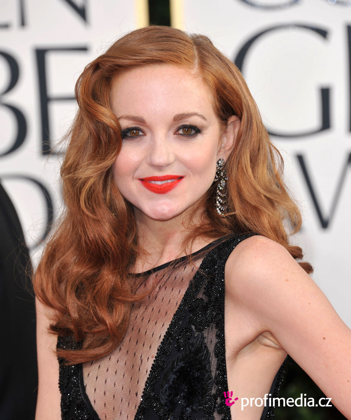 Jayma Mays Hairstyle Easyhairstyler