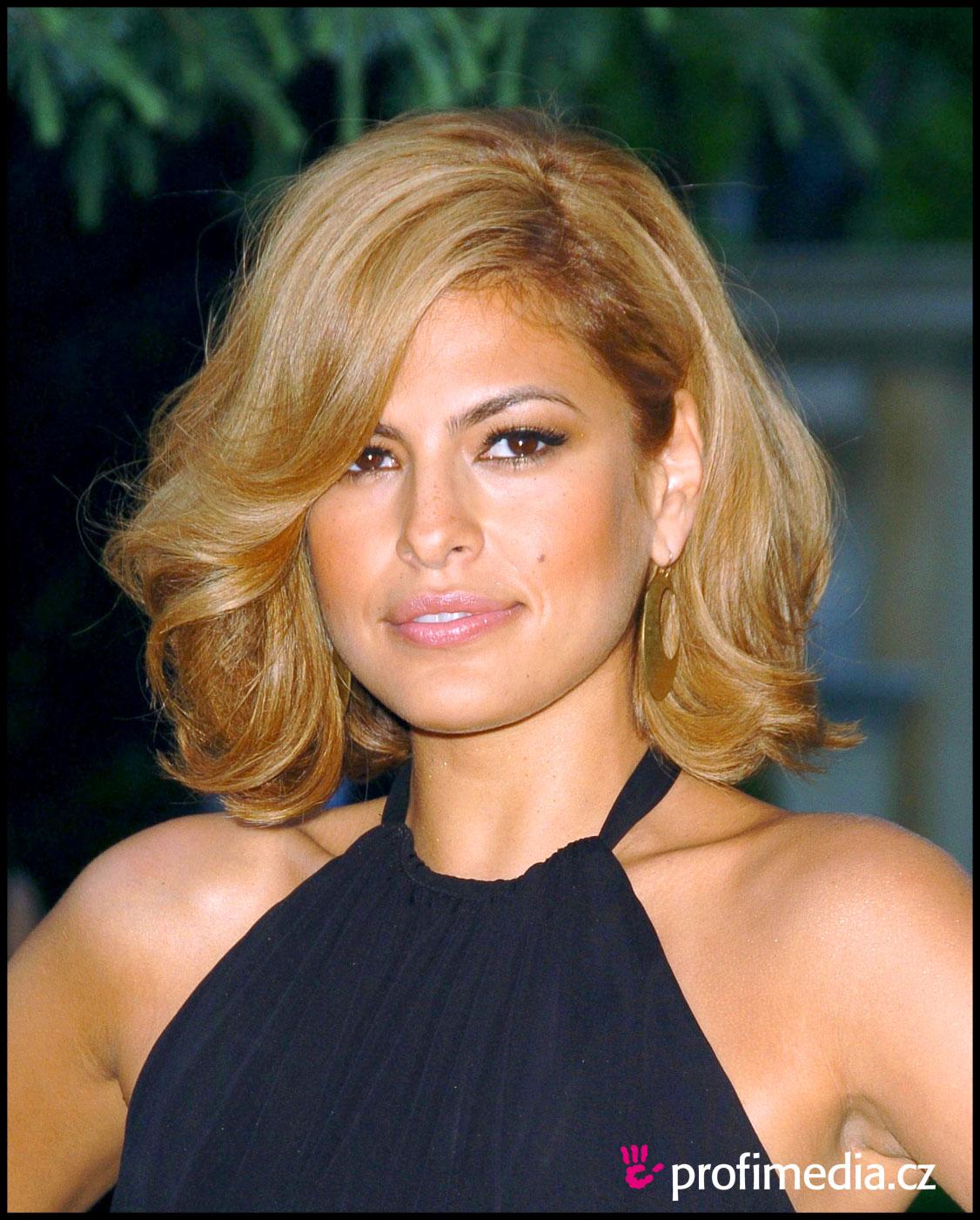 Eva Mendes Hairstyle Easyhairstyler