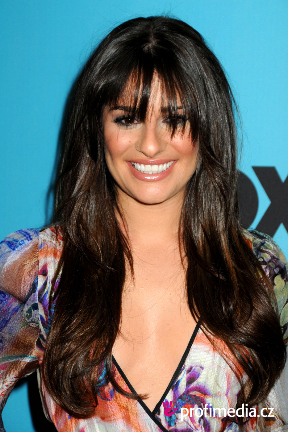 Surprising Lea Michele Hairstyle Easyhairstyler Natural Hairstyles Runnerswayorg