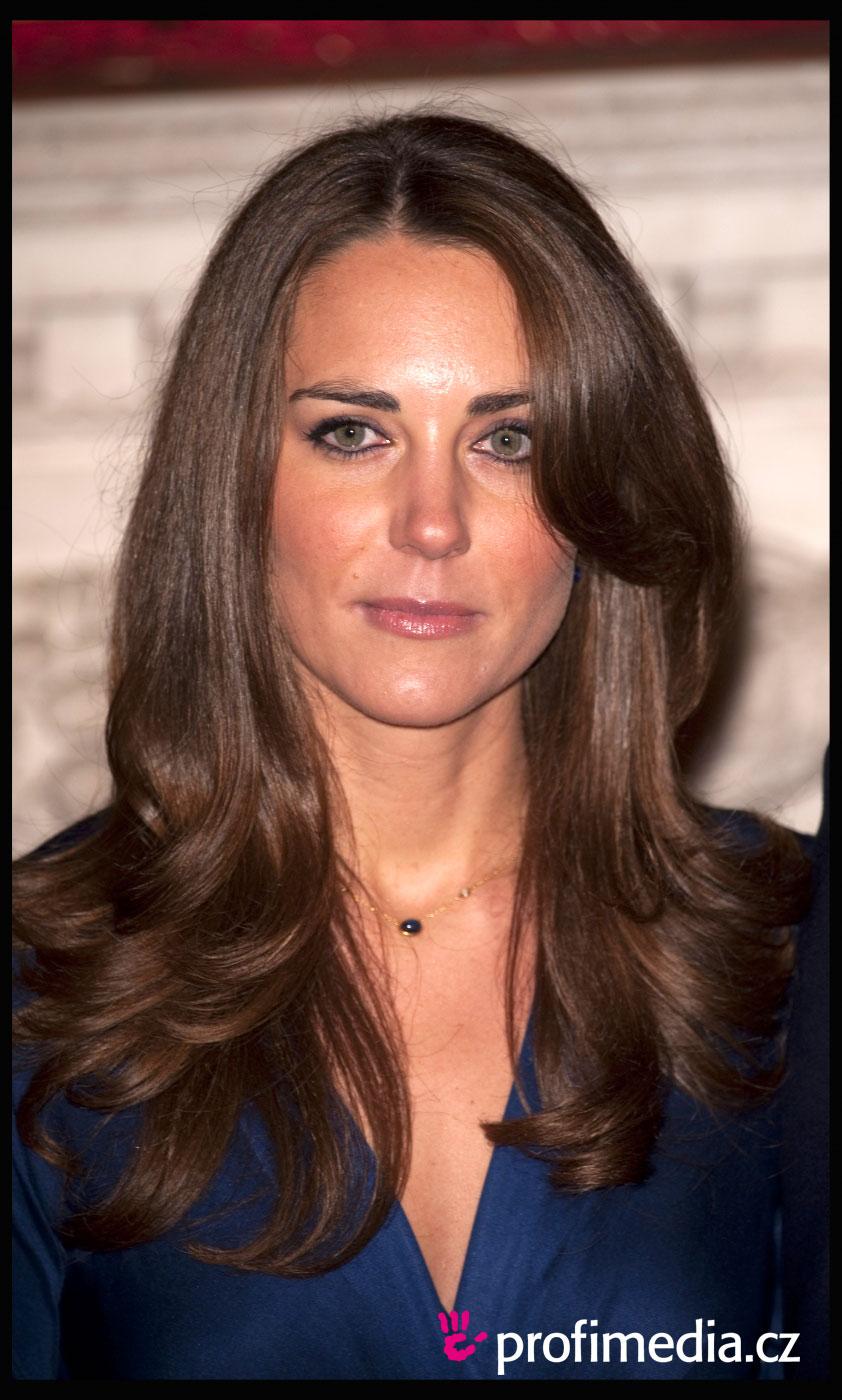 Kate Middleton Frisur Zum Ausprobieren In Efrisuren