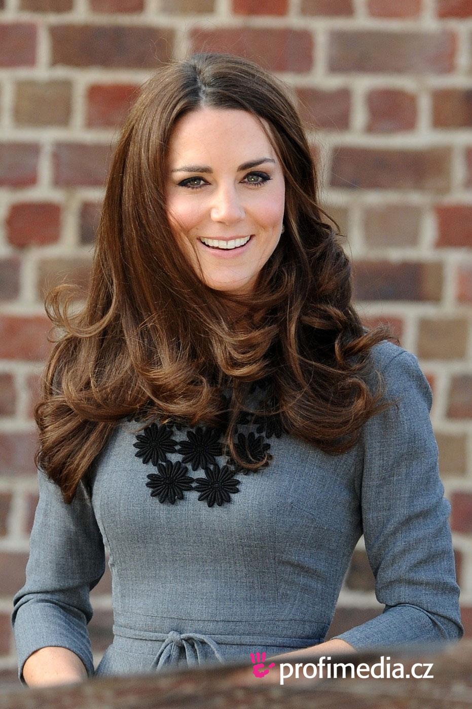 Kate Middleton Hairstyle Easyhairstyler