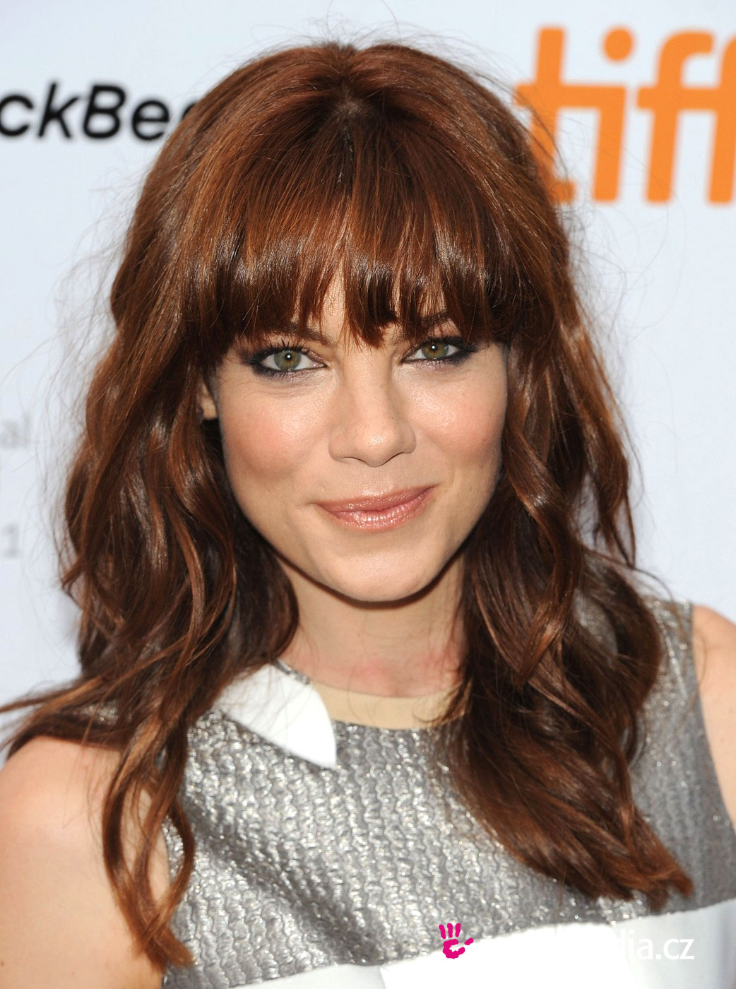 Michelle Monaghan Hairstyle Easyhairstyler