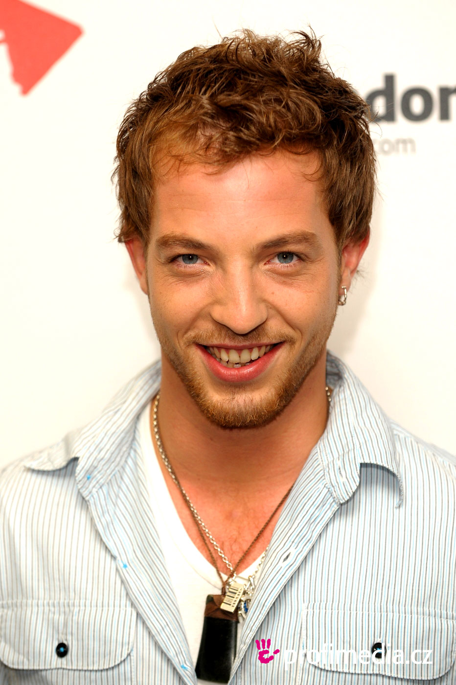 James Morrison Hairstyle Easyhairstyler
