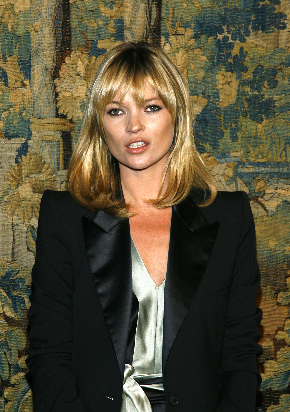 Kate Moss Hairstyle Easyhairstyler