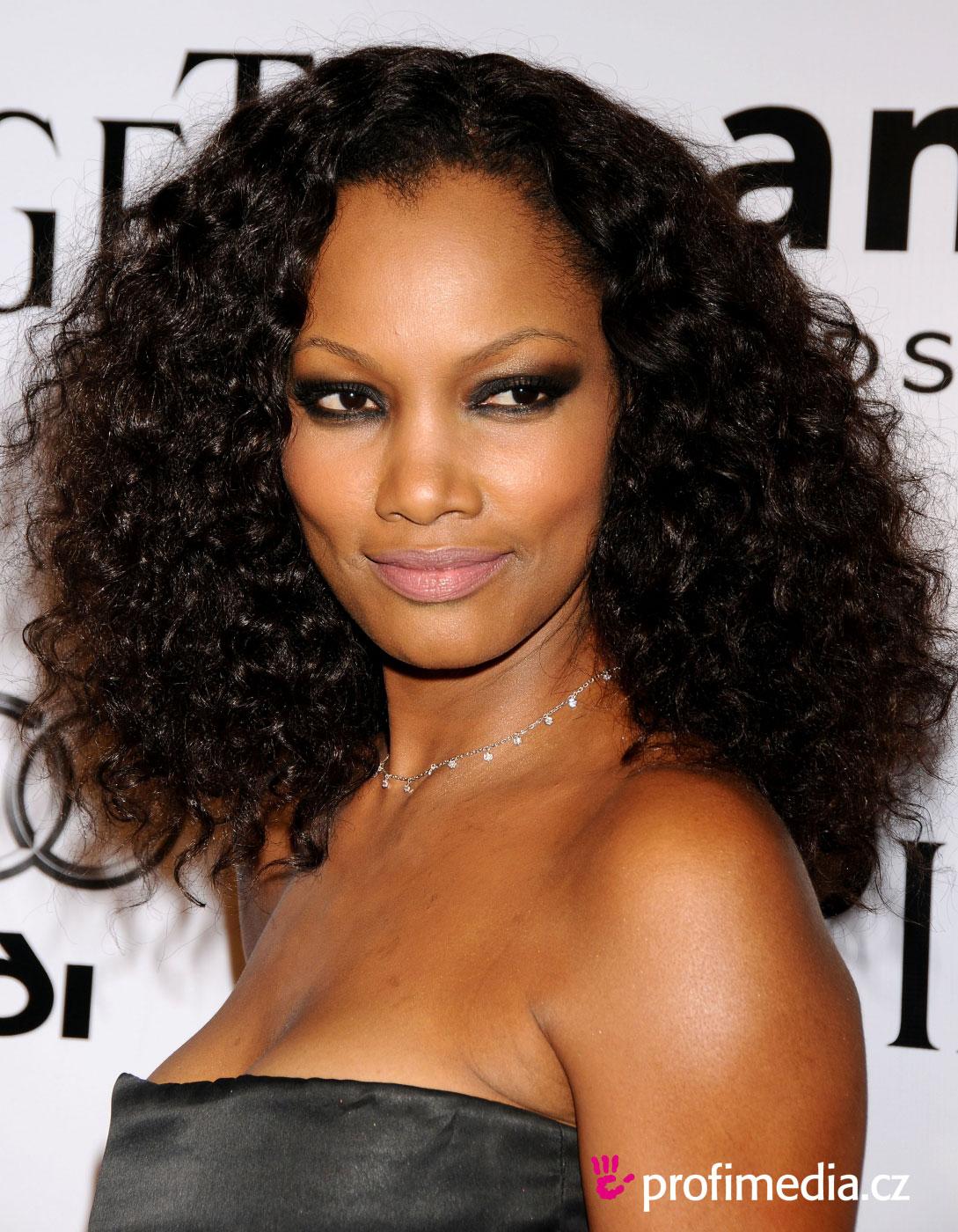 Garcelle Beauvais Nilon Hairstyle Easyhairstyler
