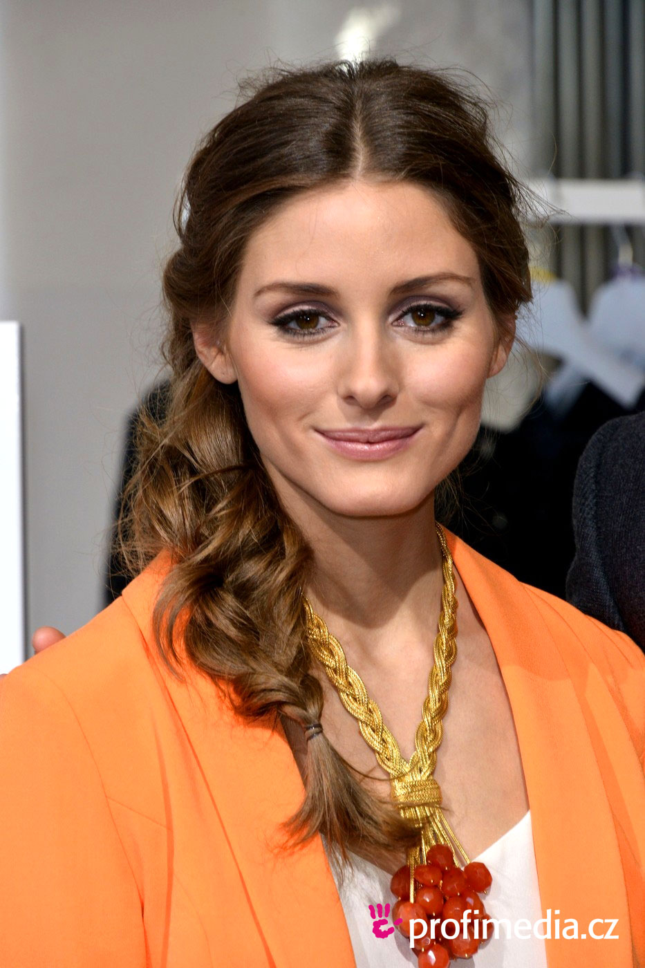 Olivia Palermo Hairstyle Easyhairstyler