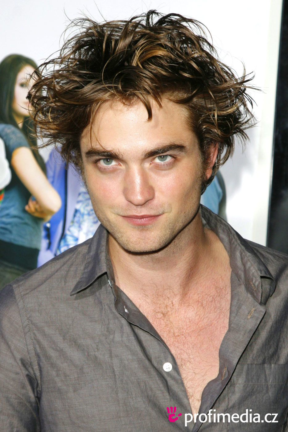 Watch - Pattinson Robert hairstyles pictures video