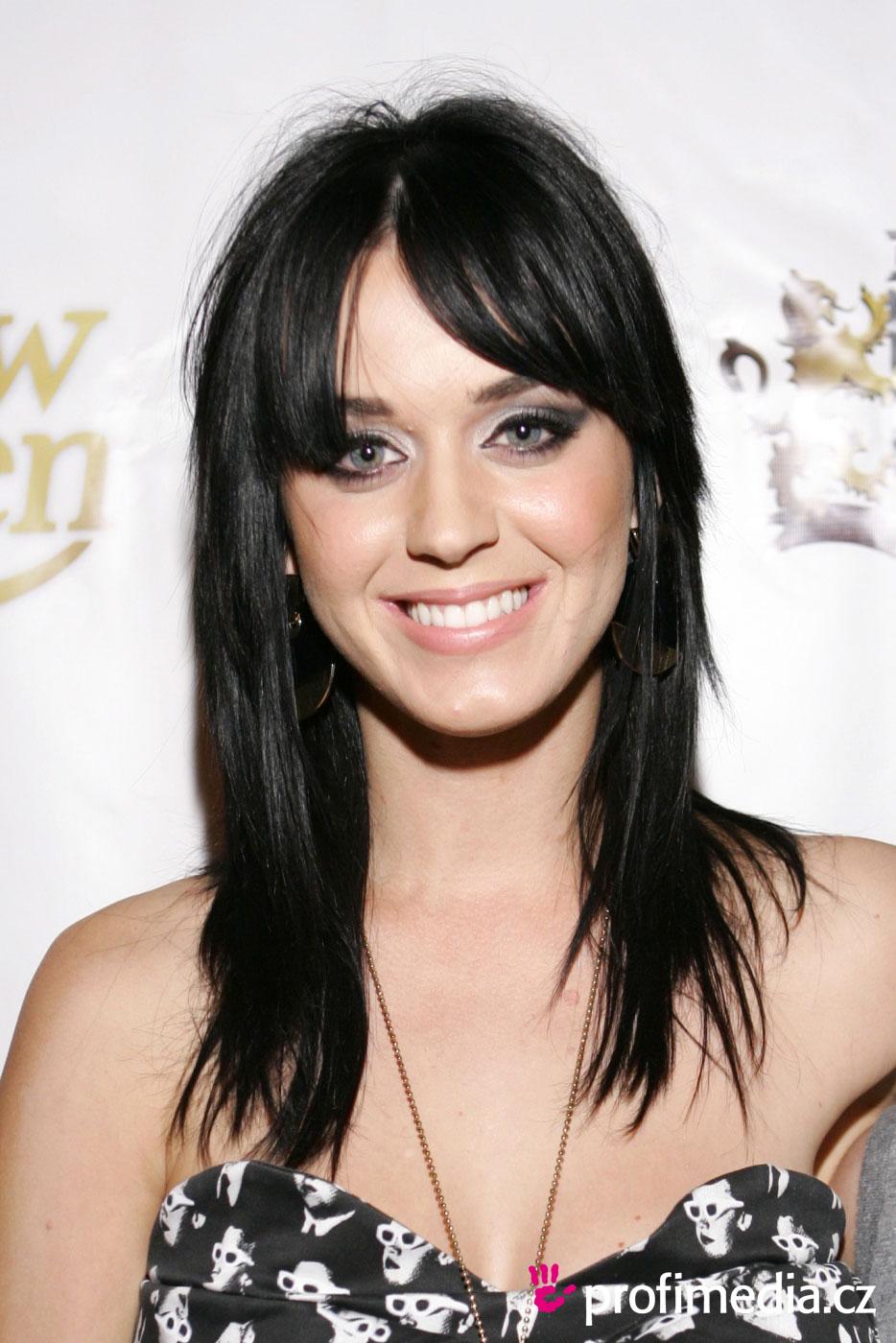 Katy Perry Fryzura Happyhair