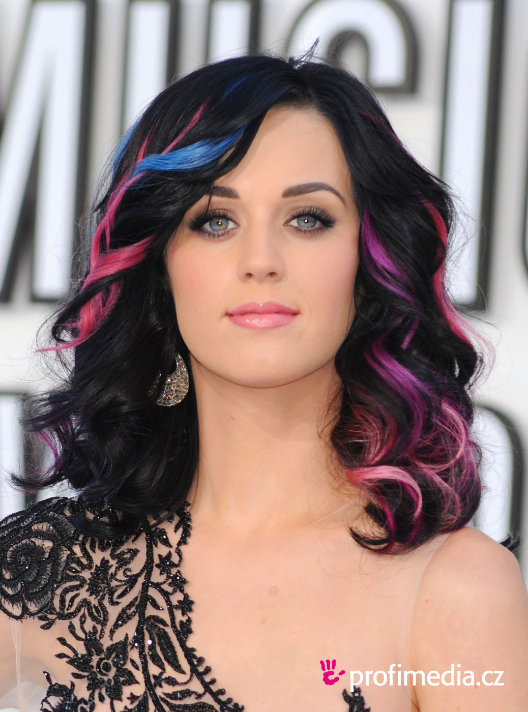 Katy Perry Hairstyle Easyhairstyler