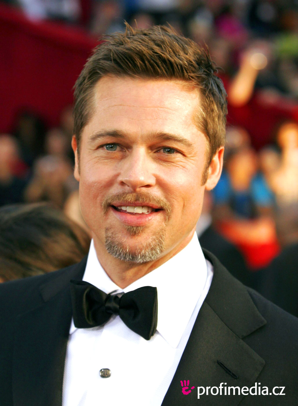 brad pitt frisur zum ausprobieren in efrisuren. Black Bedroom Furniture Sets. Home Design Ideas