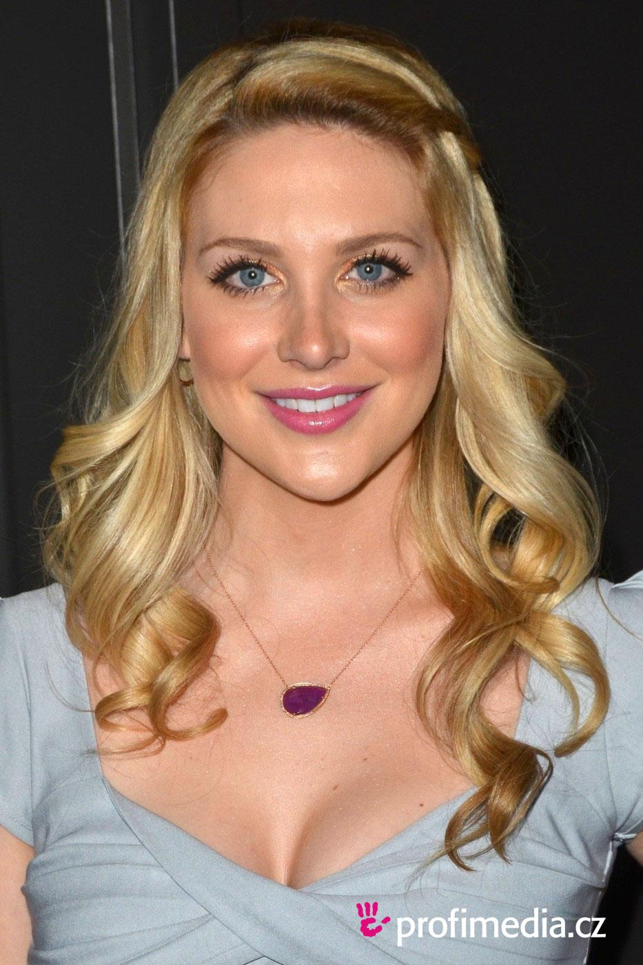 Stephanie Pratt Hairstyle Easyhairstyler