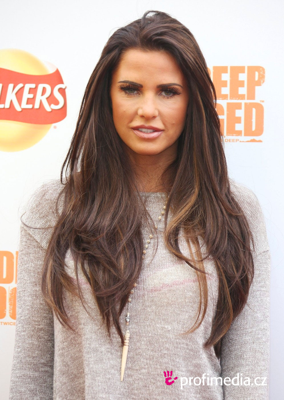 Katie Price Hairstyle Easyhairstyler